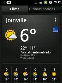 Joinville com 6 graus, delícia pro Treino Audax 200