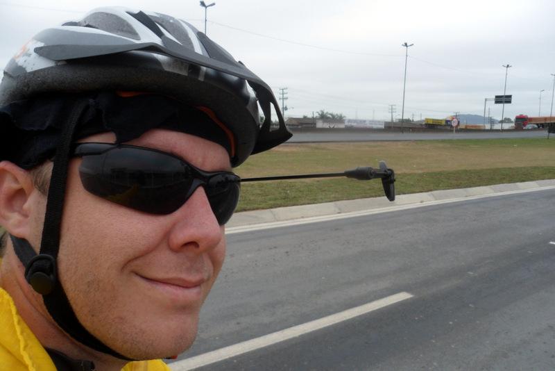 Pedal para Itajaí