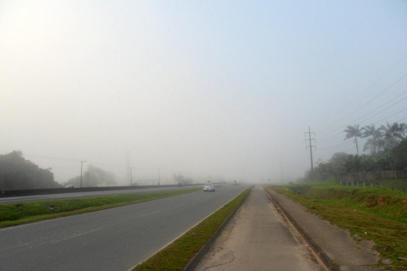 Audax Moo - Neblina BR 101