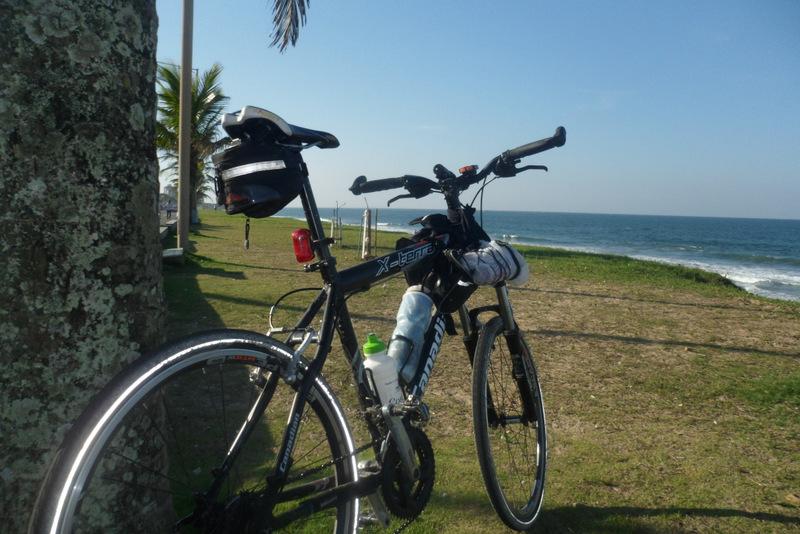 Bike em Itajuba