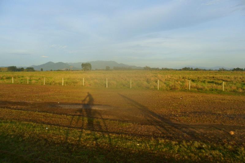 Audax 300 Floripa - Pedalando em Biguaçu