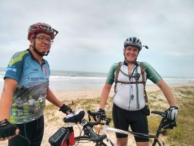 Pedal Praia de Guaratuba