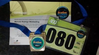 O Audax mais desafiador de todos até agora e o mais especial: 400km de alegria
