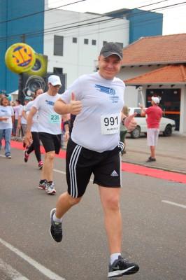 5ª Corrida e Caminhada IOT Corville 2014 - Marcelo Rodrigo largada
