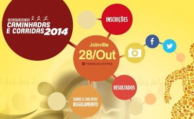 Circuito SESC Corridas 2014