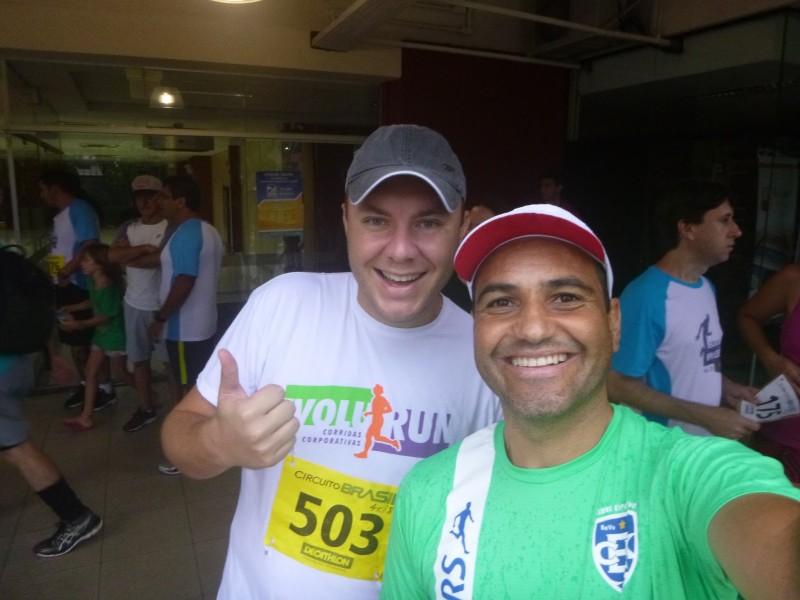 Circuito Brasil Corrida de Rua Joinville - Maneca