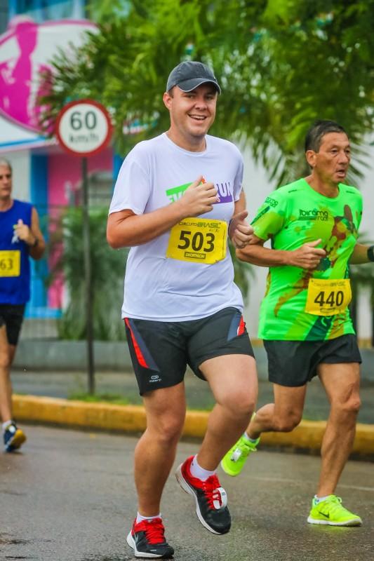 Circuito Brasil Corrida de Rua Joinville - Correndo Feliz 2