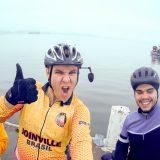 Pedal Vila da Glória - Trapiche