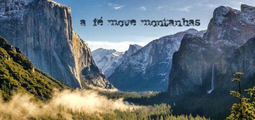 GC6X5B3 – Fé que move montanhas