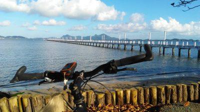 Costa do Encanto - Trapiche na Vila da Glória