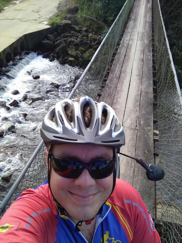 Costa do Encanto - Ponte Pensil