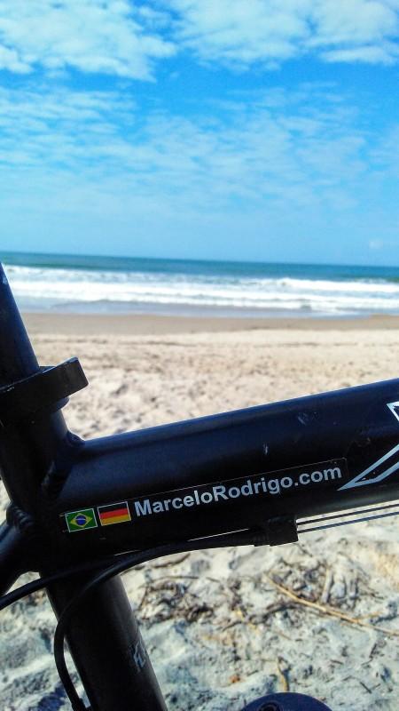 Costa do Encanto - Praia em Itapoá