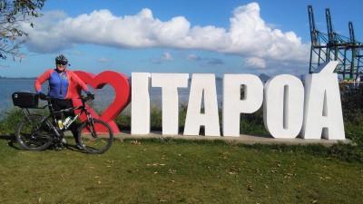 Costa do Encanto - Itapoá